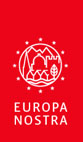 europa nostra internationaal logo