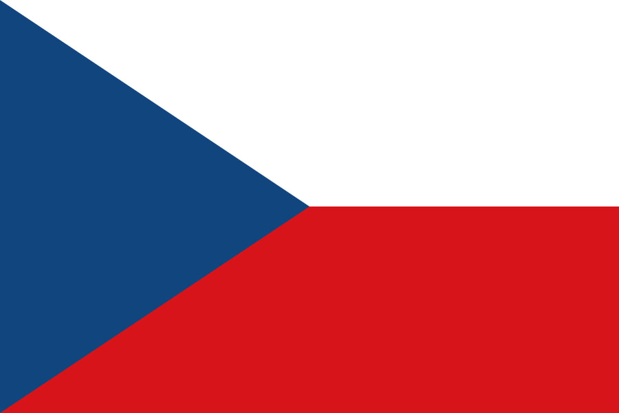 Czech RepublicFlag cPublicDomain
